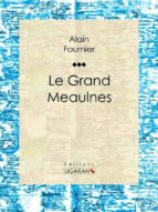 Le Grand Meaulnes (ebook)