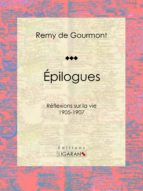 Épilogues (ebook)