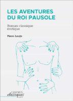 Les Aventures du roi Pausole (ebook)