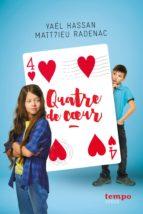 Quatre de coeur (ebook)