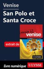 VENISE - SAN POLO ET SANTA CROCE