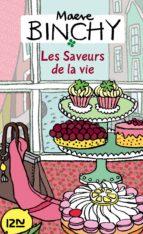 Les saveurs de la vie (ebook)