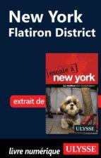 NEW YORK : FLATIRON DISTRICT