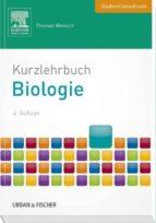 Kurzlehrbuch Biologie (ebook)