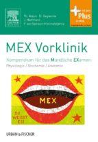 MEX Vorklinik (ebook)