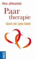 Paartherapie (ebook)