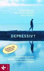 Depressiv? (ebook)