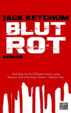 Blutrot (ebook)