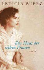 Das Haus der sieben Frauen (ebook)
