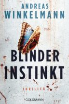 Blinder Instinkt (ebook)