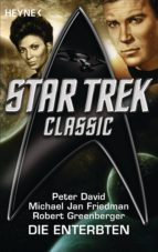 Star Trek - Classic: Die Enterbten (ebook)