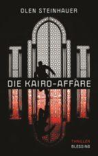 Die Kairo-Affäre (ebook)