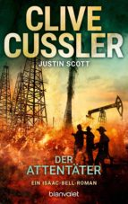 Der Attentäter (ebook)