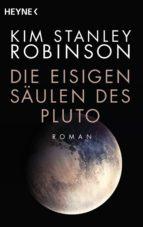 Die eisigen Säulen des Pluto (ebook)