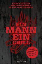 Ein Mann - ein Grill (ebook)