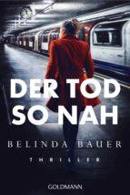 Der Tod so nah (ebook)