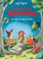 Der kleine Drache Kokosnuss und der Zauberschüler (ebook)