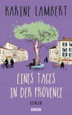 Eines Tages in der Provence (ebook)