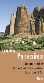 Lesereise Pyrenäen (ebook)