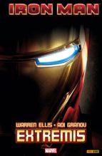 Iron Man: Extremis (ebook)