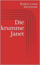 Die krumme Janet (ebook)