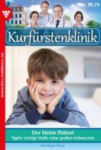 Kurfürstenklinik 74 – Arztroman (ebook)