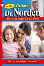 Chefarzt Dr. Norden 1124 – Arztroman (ebook)