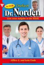CHEFARZT DR. NORDEN 1138 ? ARZTROMAN