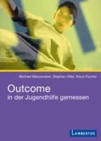 Outcome in der Jugendhilfe gemessen (ebook)