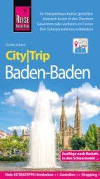 Reise Know-How CityTrip Baden-Baden (ebook)