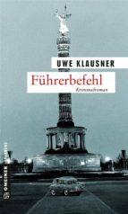 Führerbefehl (ebook)