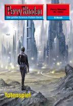 Perry Rhodan 2552: Totenspiel (ebook)