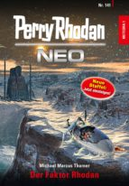 Perry Rhodan Neo 141: Der Faktor Rhodan (ebook)