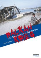 Balkankrieg (ebook)