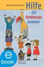 Hilfe, die Herdmanns kommen (ebook)