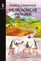 Wenn Mönche morden (ebook)
