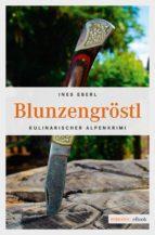 Blunzengröstl (ebook)
