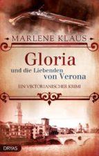 Gloria und die Liebenden von Verona (ebook)