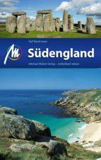Südengland Reiseführer Michael Müller Verlag (ebook)