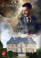 Die Wahl des Prinzen (ebook)