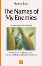 The Names of my Enemies (ebook)