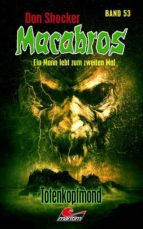 DAN SHOCKER'S MACABROS 53