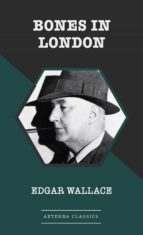 Bones in London (ebook)