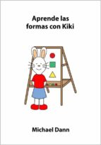 Aprende las formas con Kiki (ebook)