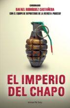 El imperio del Chapo (ebook)