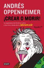 ¡Crear o morir! (ebook)