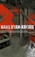 Hans Hyan-Krimis: Der Rächer, Strafsache van Geldern, Das Rätsel von Ravensbrok & Mord im Bankhaus Lindström (ebook)