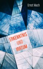 Erkenntnis und Irrtum (ebook)