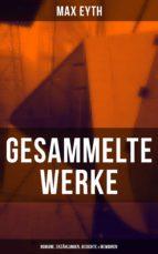 Gesammelte Werke: Romane, Erzählungen, Gedichte & Memoiren (ebook)