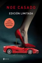 Edición limitada (ebook)